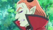 Guaiwaru piensa que Michio quiere entrevistarlo