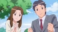 Sachiyo y daisuke
