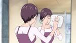 YPC515 Megumi feeling ill