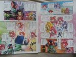 Chibi All Stars comic - HCPC October 2014 Page 3