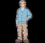 Hoshina harukichi profile