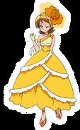 Yuko perfil peli