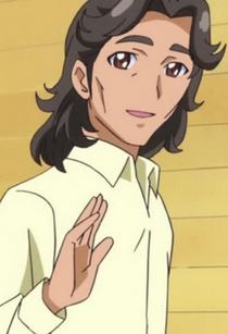 Kido Sensei