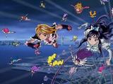 Pretty Cure All Stars New Stage: Mirai no Tomodachi