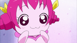 Миюки фея
