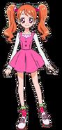 Cure Whip-Ichika Usami image02