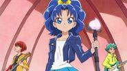 Aoi primera aparición