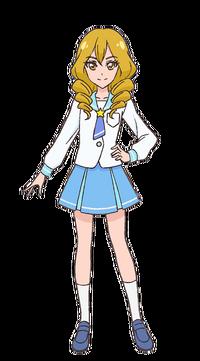 Himenojou Sakurako Toei