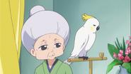 Mitsuya indecisa de llamar