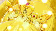 Peace tiara