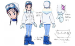 FwPCMH movie2-BD art gallery-05-Yukishiro Honoka skiing clothes