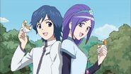 Miki y kazuki 2