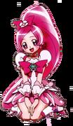Cure Blossom Haru no Carnival