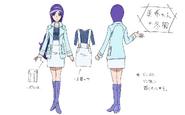 FPC movie-BD art gallery-03-Aono Miki winter clothes