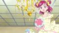 Nozomi as a bride