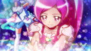 Blossom Release Shining Memories