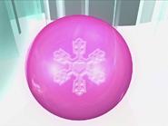 Esfera pure trono
