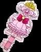 Flora key 01
