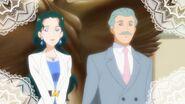 11. Los padres de Minami
