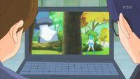 STPC39 Fuyuki sees Lala, Prunce and Fuwa