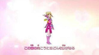 -720p- Doki Doki Precure Dance Lesson -1-