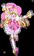 Cure Miracle pelicula perfil