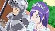 Miki princesa yuuki caballero