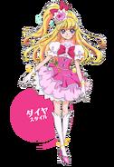 Miracle perfil asahi