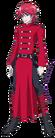 Red Profile