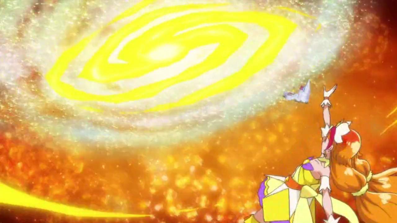 Go! Princess Pretty Cure- Pretty Cure Galaxy Chorus-0