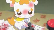 Potpourri en la oficina de Isuki