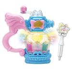 Rainbow Perfume with Virgo Princess Star Color Pen