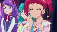 STPC19 Hikaru notices something