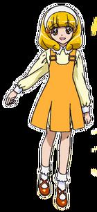 Yayoi perfil
