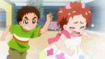 Young Yuuki bullying Haruka