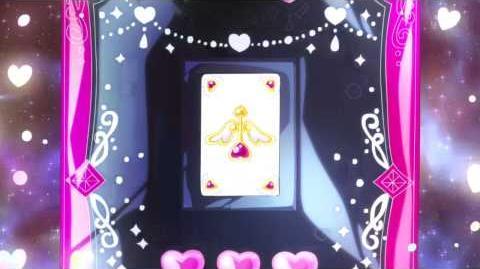 ¡Encantadora Escalera de Color Pretty Cure!