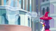 Las formas de Riko fallan cuando esta no aguanta