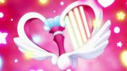 Passion Harp summoned