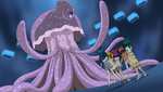 YPC522 Jellyfish kowaina