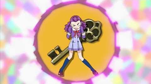 Te to Te Tsunaide Heart mo Link!