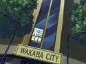 FwPC02 - Wakaba Twist