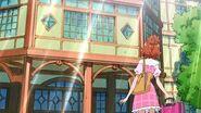 Haruka llega