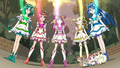 Precure 5 gets their Shymphony Set