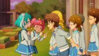 STPC40 Hikaru tells Tatsunori what to do
