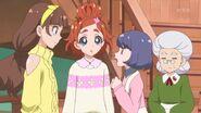 Karin talks to Kirara