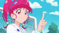 STPC35 Hikaru will be more like Madoka