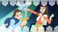 97. Sueños de Kenta y Riko