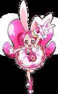 Cure Whip-Ichika Usami image00