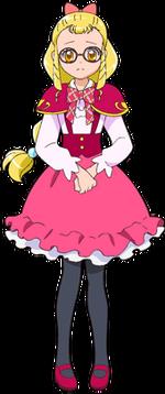 Emily (TV Asahi)