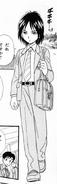 Kiriya humano manga